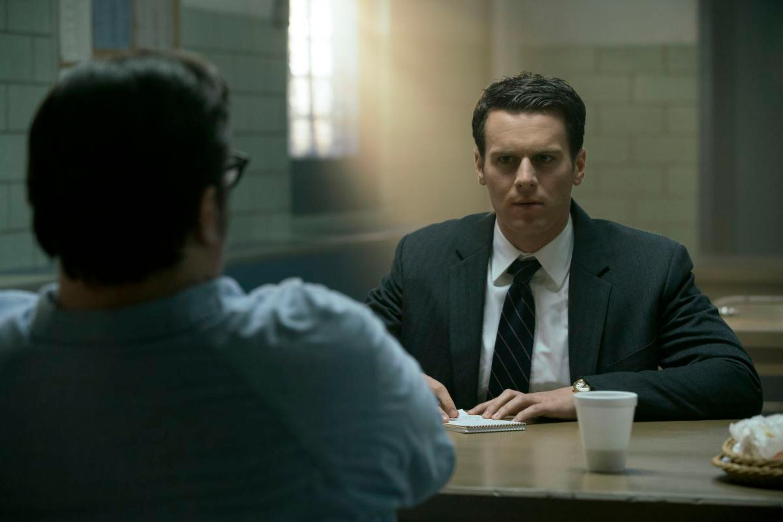 mindhunter - TV
