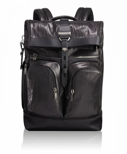 TUMI.MY London Rollback Bag - autumn