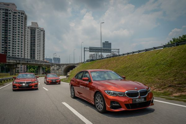 The New BMW 330i M Sport (15) - Cars