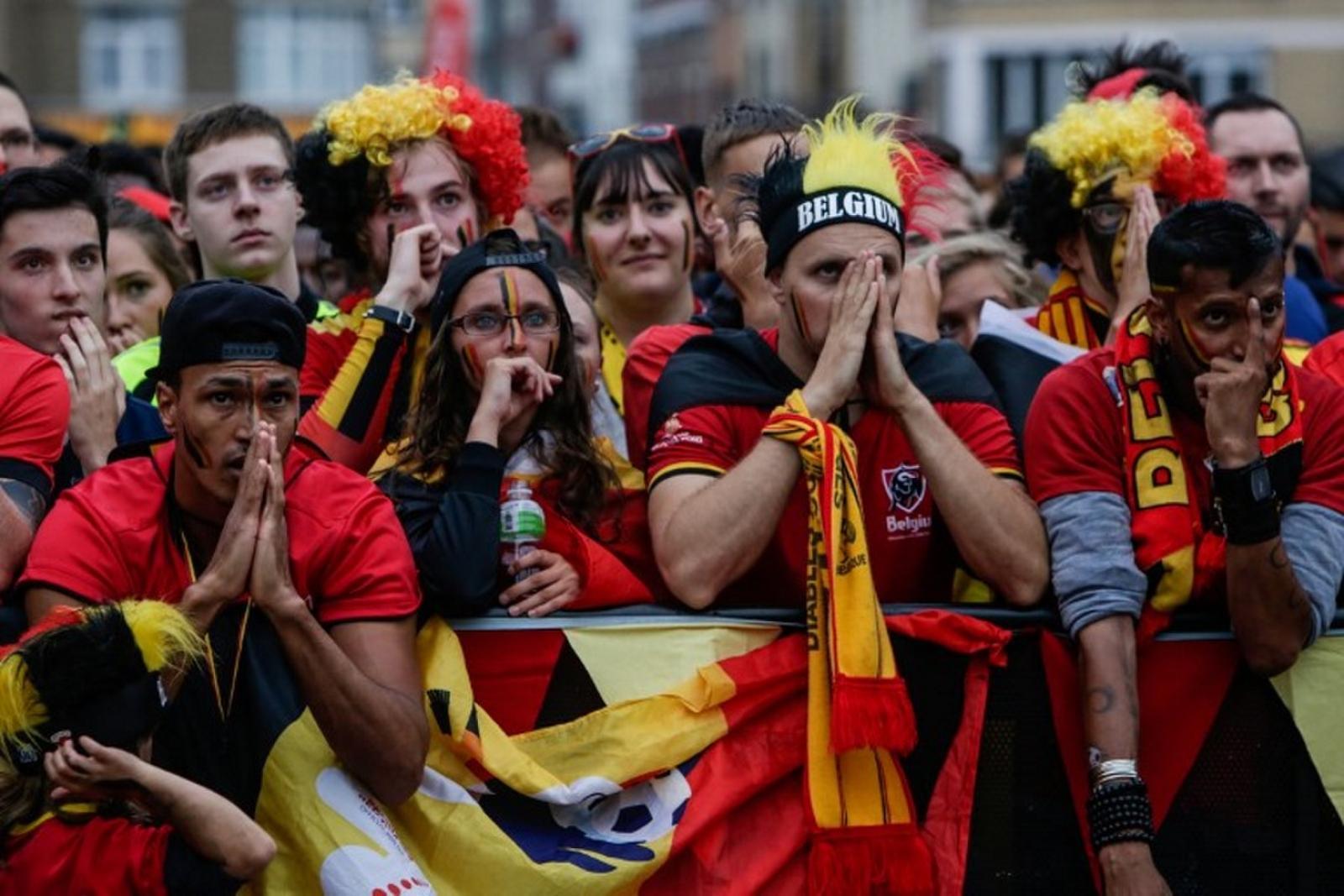2018 FIFA World Cup Prediction: France vs Belgium