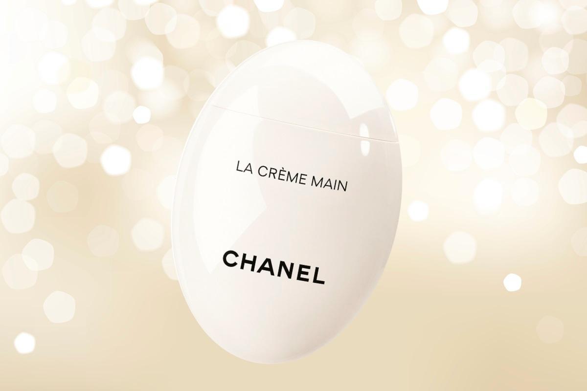 chanel-hand-creme - christmas