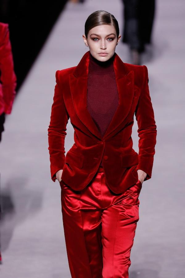 tom ford - New York Fashion Week 2019