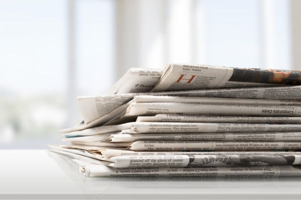 is print dead4-iStock - Print media