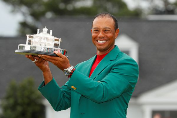 Tiger Woods Win AFP (2) - woods