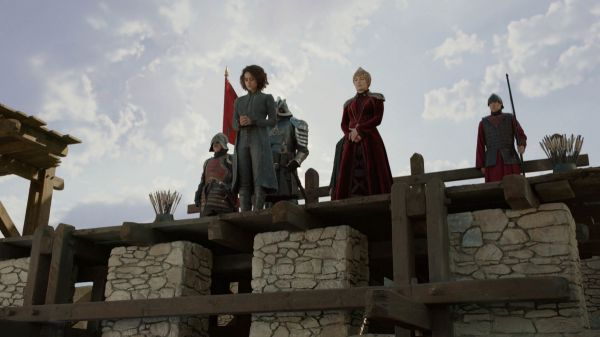 GoT Season 8 Episode 4 HBO (1)_1200 - Game of Thrones