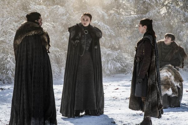 GoT Season 8 Episode 4 HBO (3)_1200 - Game of Thrones