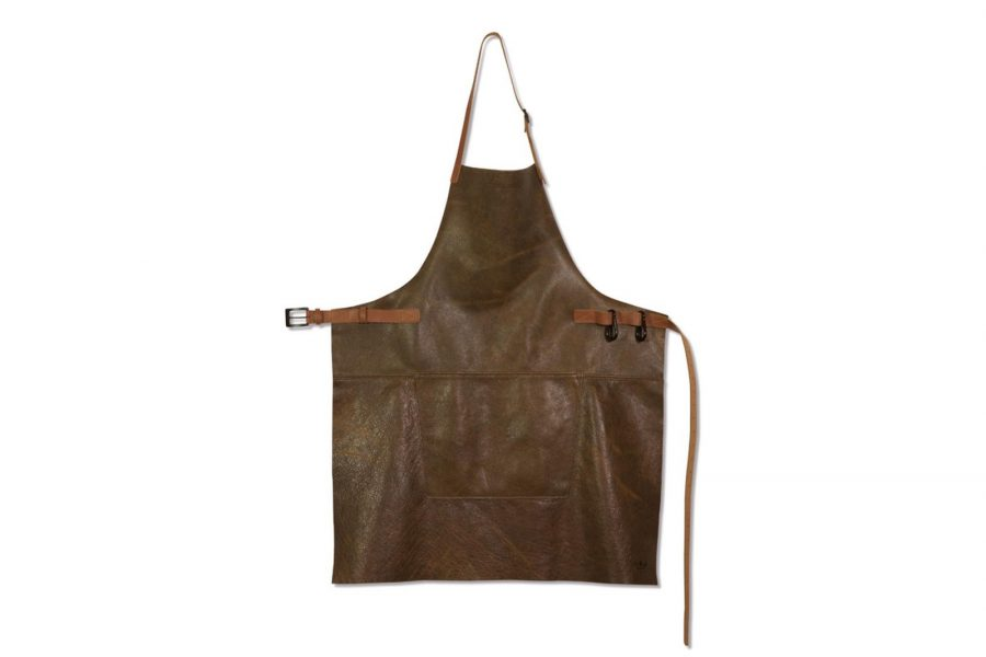 Acquired Taste: Dutchdeluxes Leather Apron