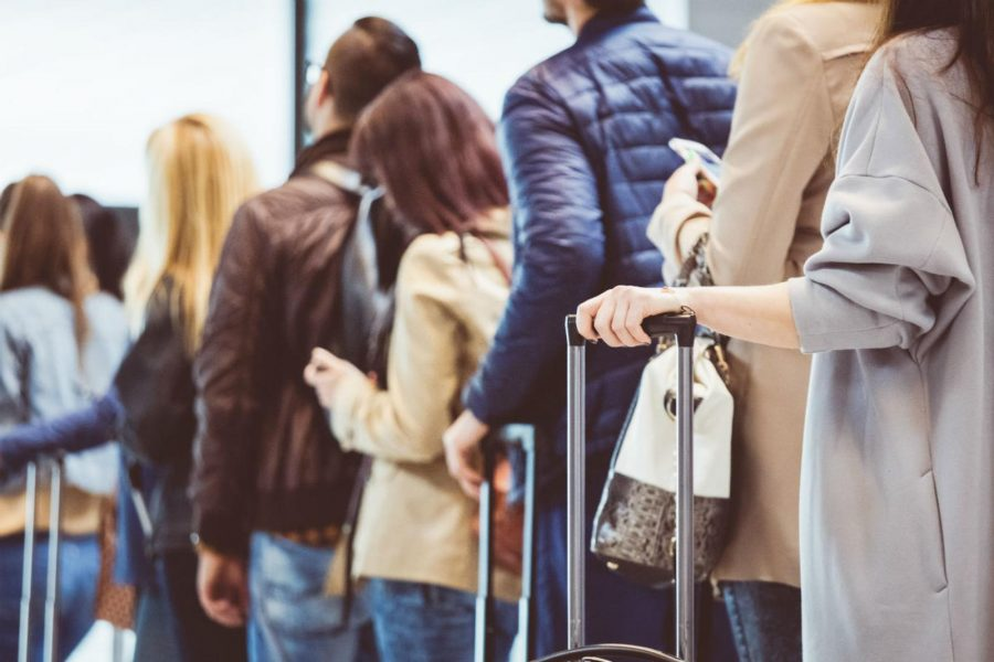 10 Asian Countries are on the World's Busiest Airport List