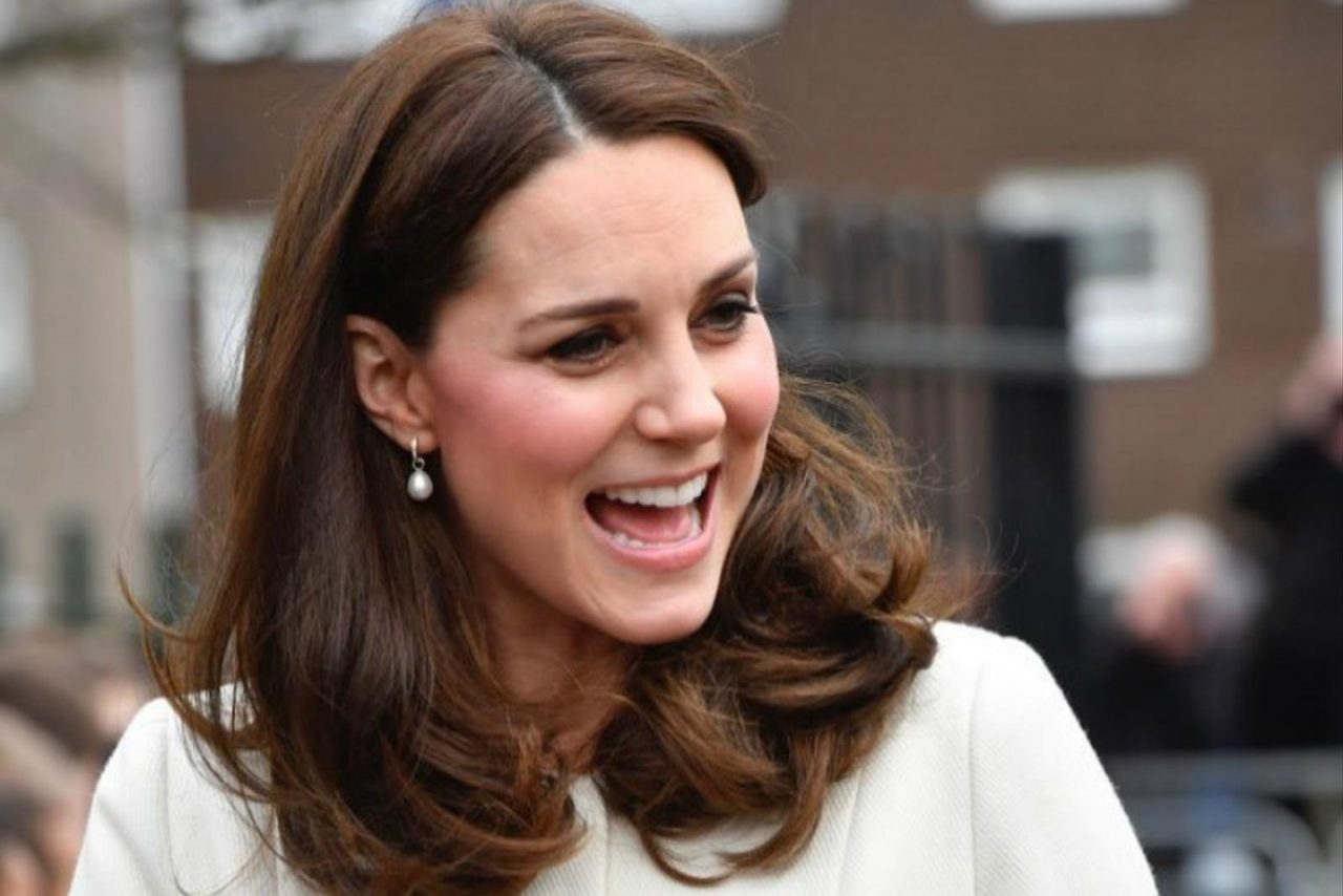 Duchess of Cambridge Gives Birth to Third Child