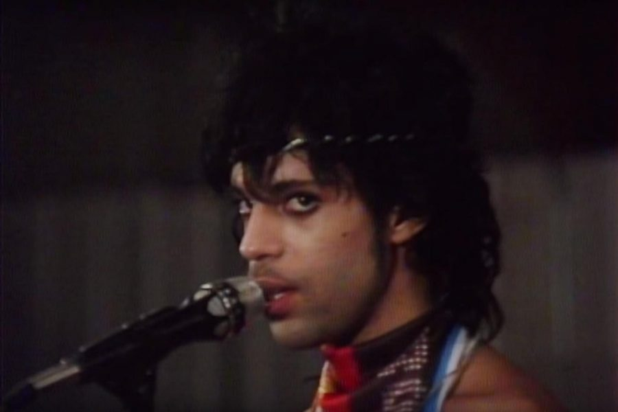 Listen: Prince's Original 'Nothing Compares 2 U'