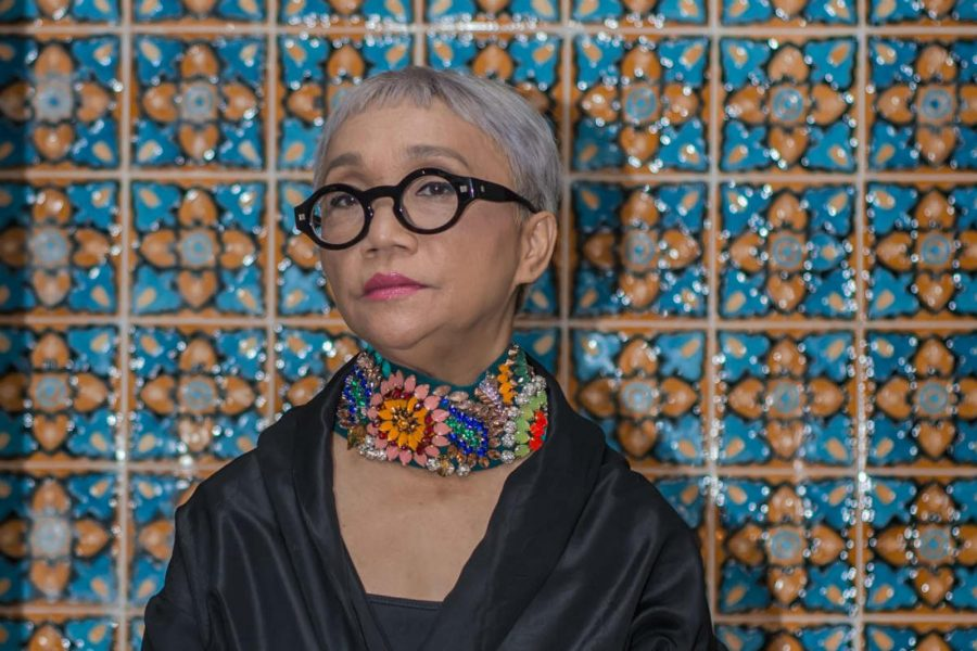 """I'm Sorry,"" Says Fashion Critic Zaihani Mohd Zain"