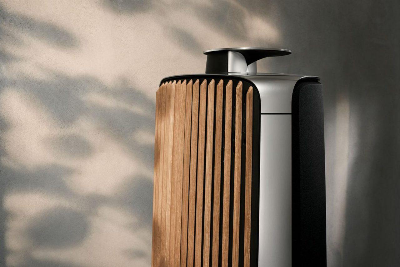 Acquired Taste: Bang & Olufsen BeoLab Speaker