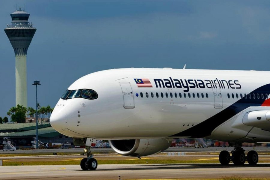 World's Busiest International Air Route is Here in Southeast Asia