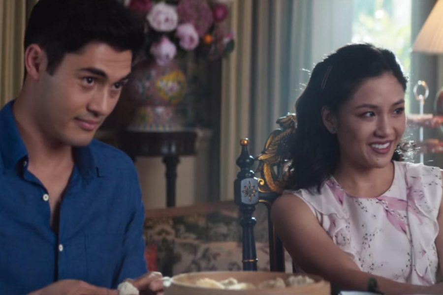 Henry Golding Almost Turned Down 'Crazy Rich Asians'