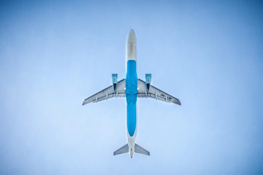 The Life-cycle of Airplanes in Pictures