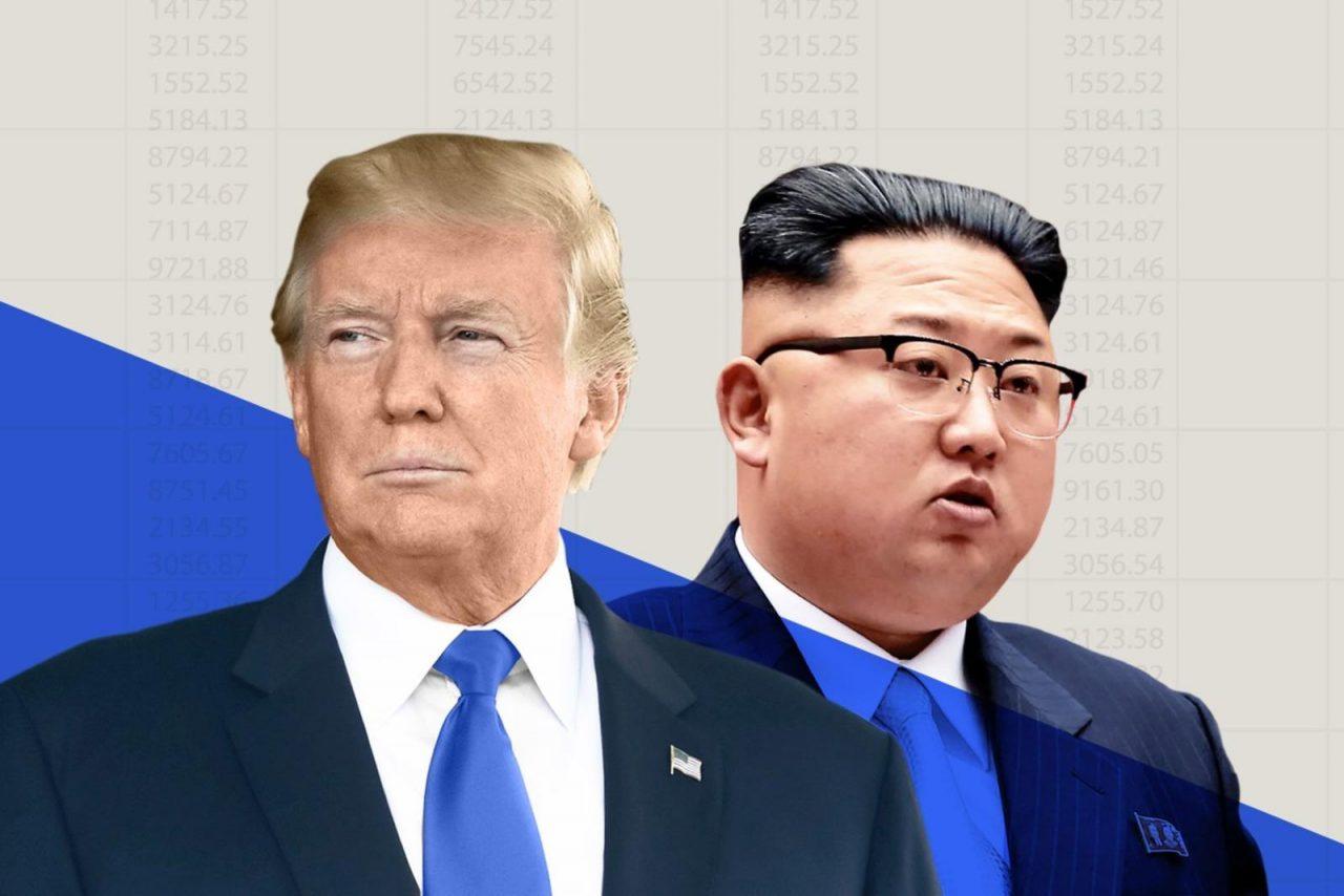 Trump Picks 'Attitude' Over Prep Work Ahead of Singapore Summit