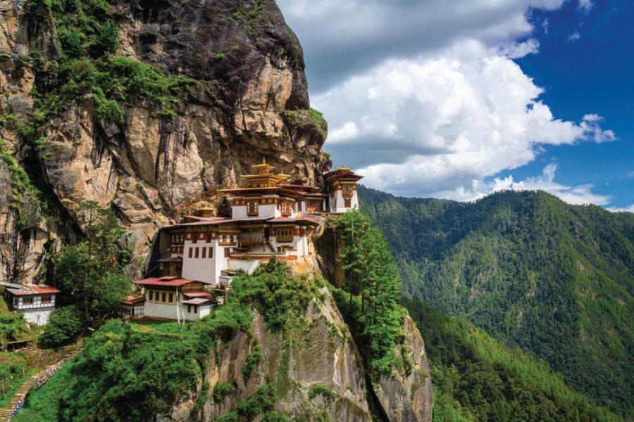 9 Reasons Everyone Should Visit Bhutan This Year