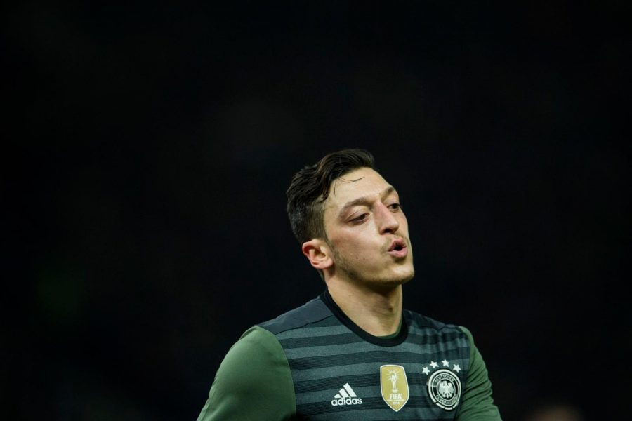 """""""I Am An Immigrant When We Lose."""" Mesut Ozil Quits German Football Team Over Claims of Racism"""