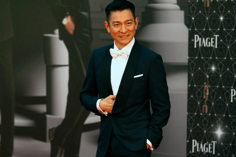 SEE: The Best of Andy Lau's Career in Pictures