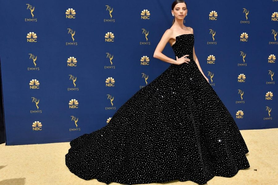 We Can't Stop Looking at These Dresses from the Emmys