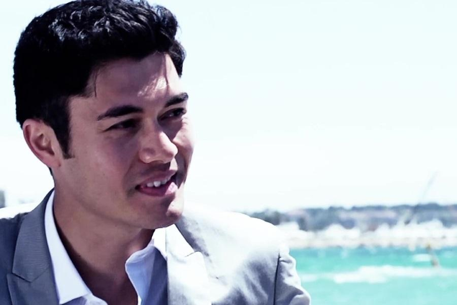 WATCH: Henry Golding Before He Made it to Hollywood