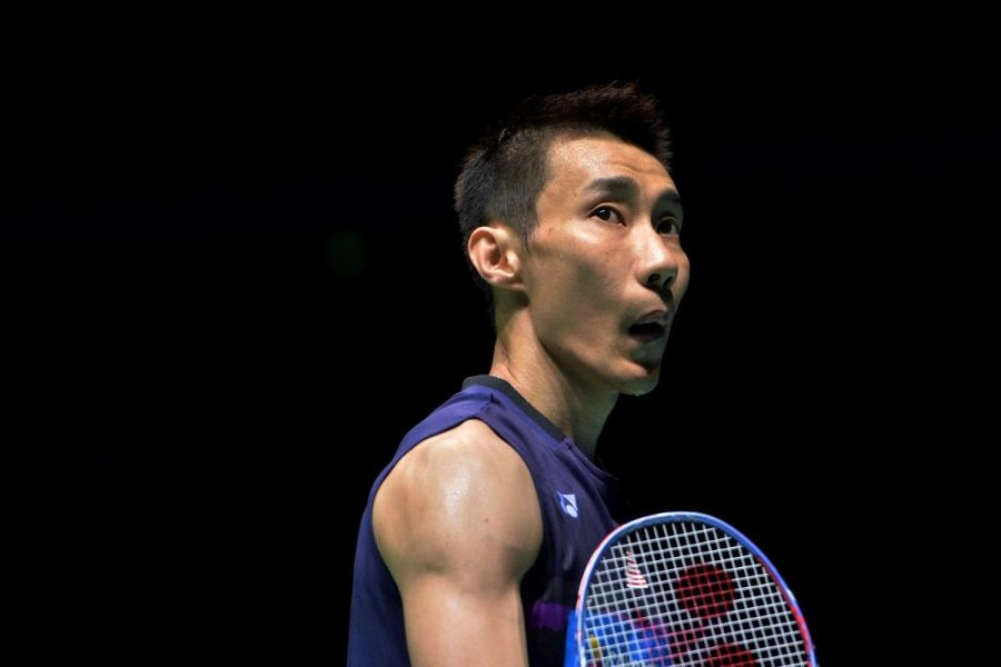 Malaysian Badminton Legend Lee Chong Wei Diagnosed with Cancer