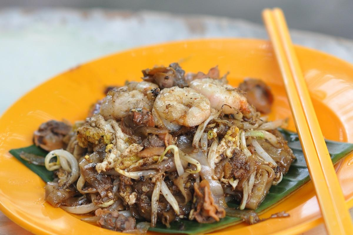 Singapore Lays UNESCO Claim to Hawker Food, a Heritage They Share with Neighbour Malaysia