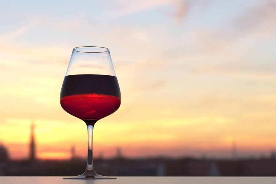A New Way of Consuming Wine is Gaining in Popularity