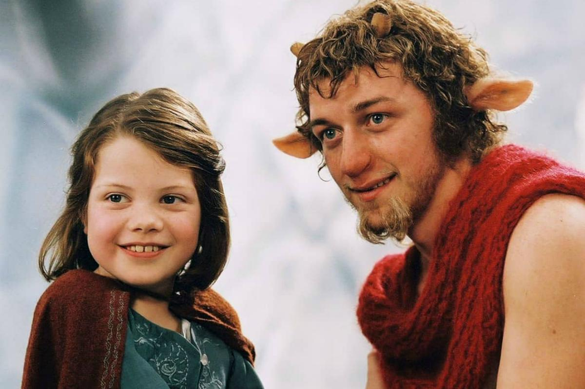 Why People Are Excited About Narnia's Newest Remake