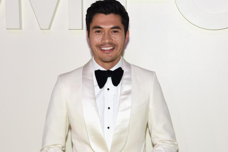 Henry Golding is a Gentleman but He's Also a 'Toff Guy'