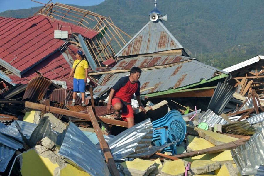 Here's Why the Palu Tsunami Was So Devastating