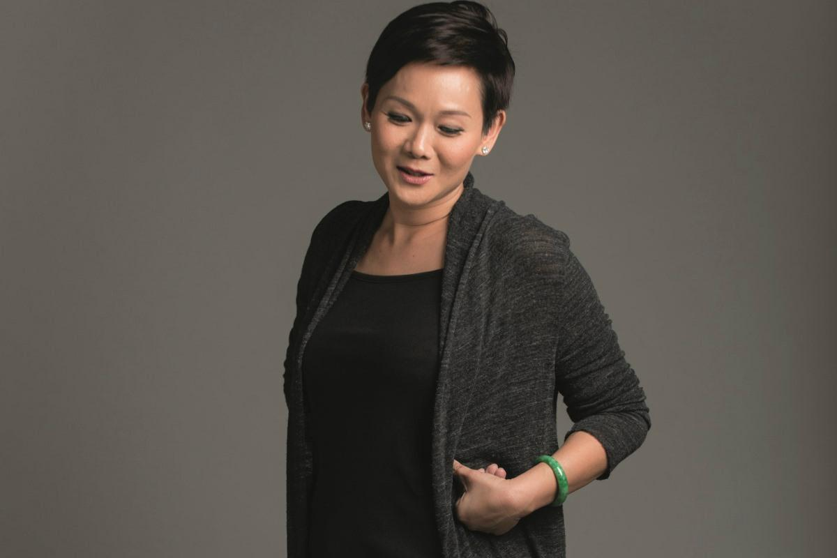 'The Paranormal Zone's Phng Li Kim Tells Us What She Finds Horrifying