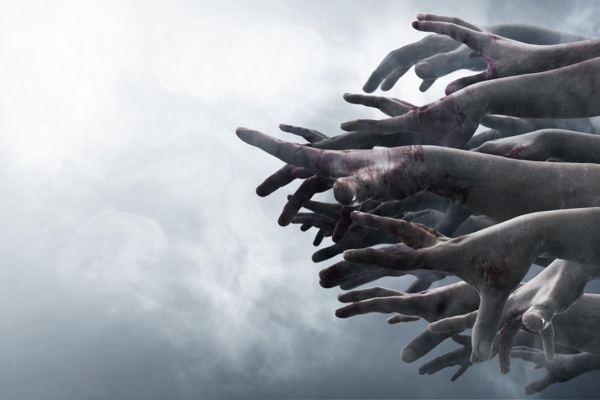 I Dream of Zombies: How to Survive a Zombie Apocalypse in Style