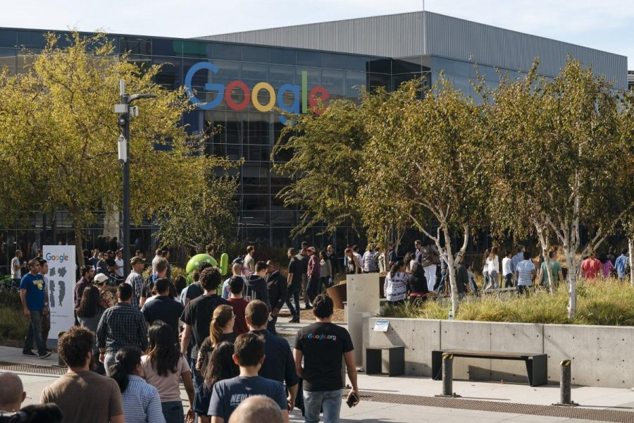 What Led Up to the Global Google Employee Walkout