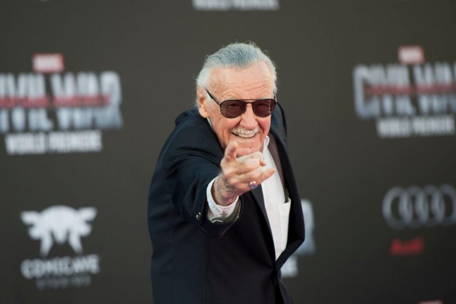 A Lineup of  Stan Lee's Funniest Cameos in the Marvel Universe