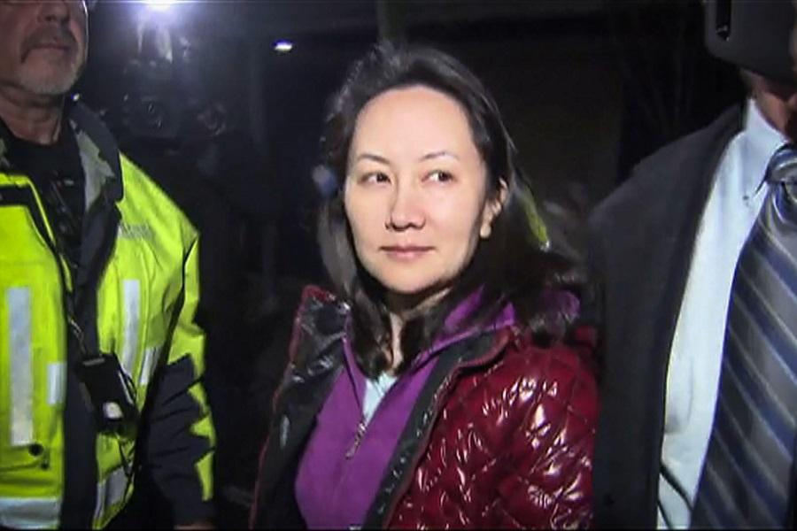 How Was the US Able to Arrest Huawei's CFO Meng Wanzhou?