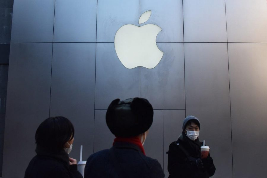 This is Why Most iPhones Will No Longer Be Available in China