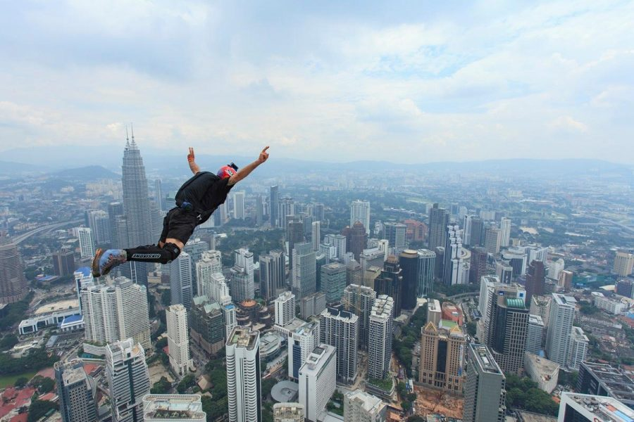 Here's Why It Doesn't Pay to be an Adrenaline Junkie