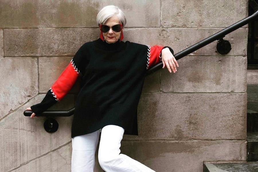 This 64-Year-Old's Instagram Game is Stronger Than Most Influencers'