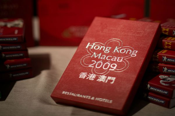The Long and Varied History of The Michelin Guide