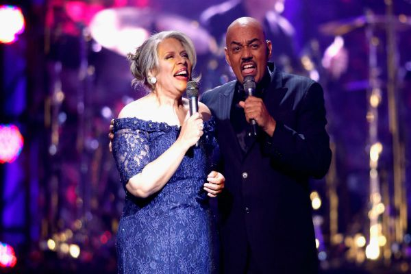 Somewhere Out There Tears Are Shed: James Ingram Dies at 66