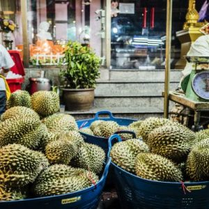 Would You Pay US$1,000 For A Durian?