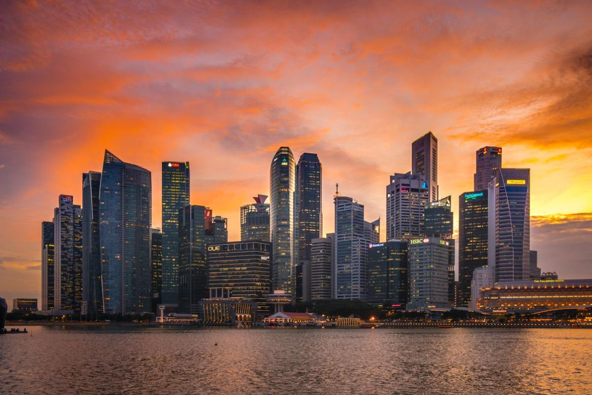 Brexiteers Hold Singapore's Economy as an Ideal to Emulate