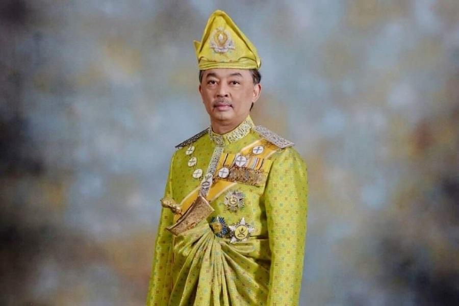 Malaysia's New King Has Been Announced