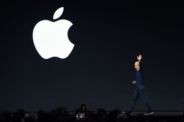 Apple to Bring Out Arsenal of Hollywood Heavyweights for Launch of Streaming Services