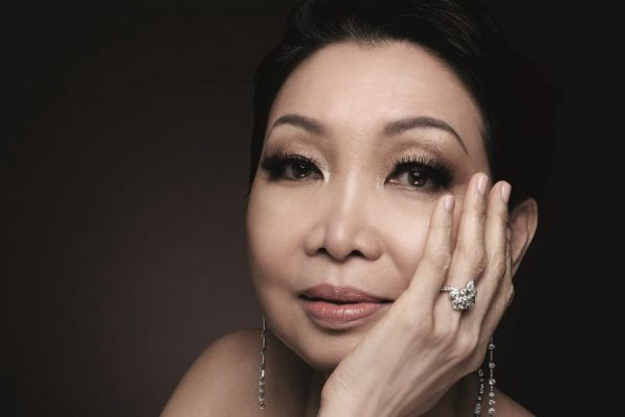 Cilla Foong's Secrets To Maintaining Her Youthful Looks