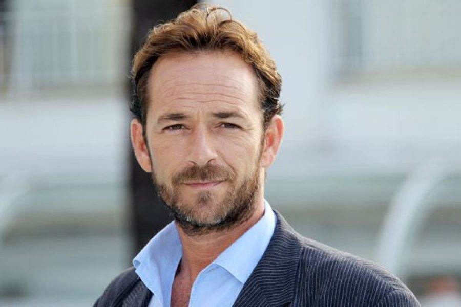 Luke Perry's Sudden Death Shocks Fans