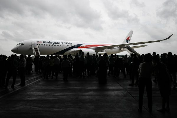 Malaysia Promises to Continue with MH370 Search