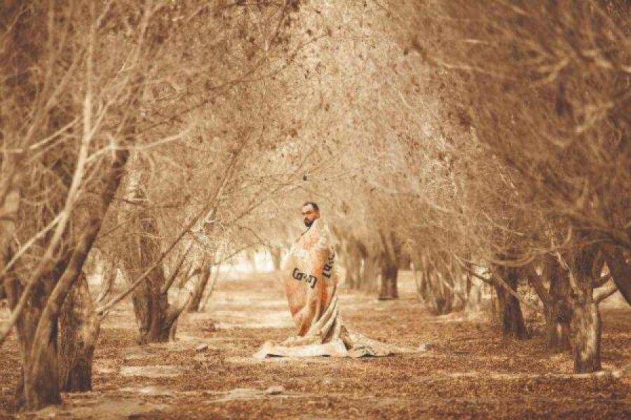Portraits: Abdulla Al Awadi