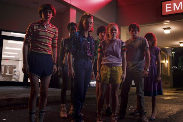 Why Everyone Is Abuzz Over The Stranger Things Season 3 Trailer
